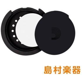 D'Addario ダダリオ PW-ASHH-01 サウンドホールカバー 保湿管理機能付 Screeching Halt Humidifier
