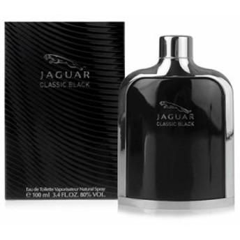 ジャガー JAGUAR クラシック ブラック EDT SP 100ml 【香水】【激安セール】【在庫あり】