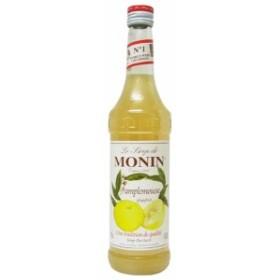 MONIN モナン グレープフルーツ シロップ 700ml