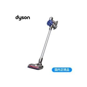 【即納】ダイソン 掃除機 V6 スリム サイクロン式 コードレスクリーナー DC62SPL 国内正規品