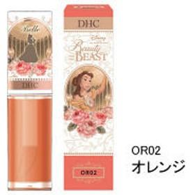 DHC(ディーエイチシー) リップオイル エッセンス [ベル] オレンジ