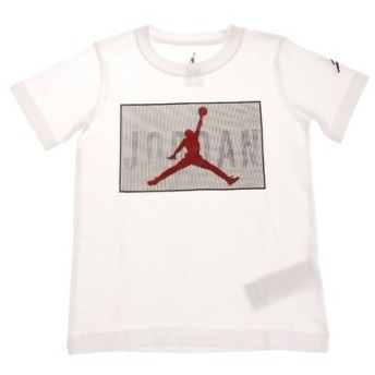 JORDAN ボーイズ ジョーダン スタンドアウト Tシャツ 855143-001 (Jr)