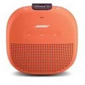 Bose SoundLink Micro Bluetooth speaker [ブライトオレンジ]