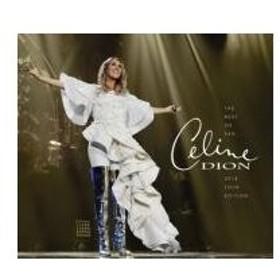 Celine Dion セリーヌディオン / Best So Far... (2018 Tour Edition) 輸入盤 〔CD〕