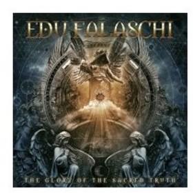 Edu Falaschi / Glory Of The Sayctred Truth 国内盤 〔CD〕