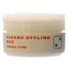 ナカノ スタイリング/スタイリングワックス 2(ノーマル) ヘアスタイリングワックス
