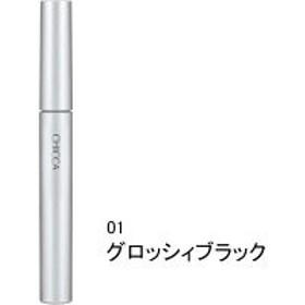 CHICCA(キッカ) エンスローリング カーリングマスカラ ナチュラル 01グロッシィブラック Kanebo(カネボウ)
