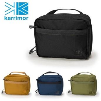karrimor カリマー tribute crossbody pouch 2WAY ユニセックス