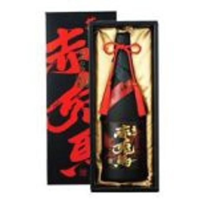 赤兎馬【極味の雫】(ごくみのしずく) 35度 720ml  濱田酒造 【芋焼酎】 せきとば ギフト 贈り物 プレゼントに