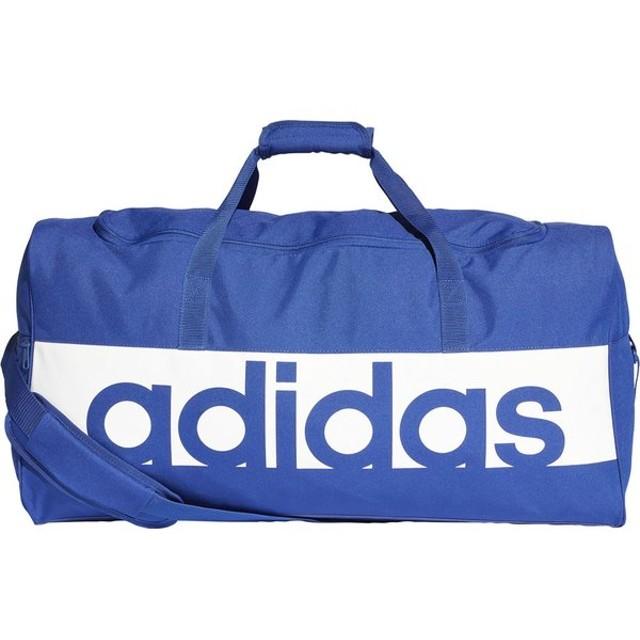 adidas(アディダス) リニアロゴチームバッグL BVB08 ミステリーインクF17/