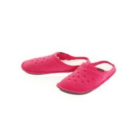 クロックス(crocs) クラシック スリッパ(Classic Slipper) PNK #203600-6ME (Men's、Lady's)