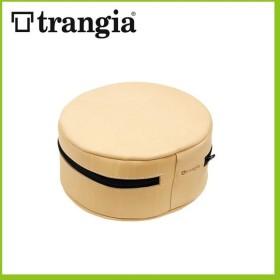 trangia トランギア ストームクッカー用レザーケースSサイズ