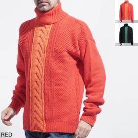 ディーゼル DIESEL ハイネック セーター タートルネック セーター メンズ ニット とっくり トックリ k-lover-00skm9-0kasv-3ag K-LOVER