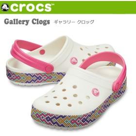 CROCS Gallery Clogs 205166
