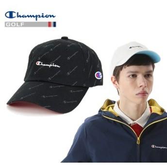 キャップ メンズ レディース チャンピオン チャンピオン ゴルフ Champion 日本正規品 ゴルフ