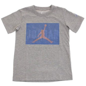 JORDAN ボーイズ ジョーダン スタンドアウト Tシャツ 855143-GEH (Jr)