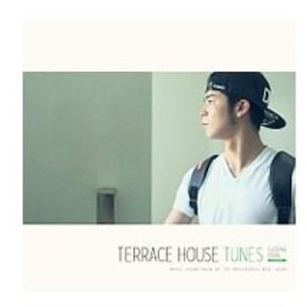 「テラスハウス」映画版公式サウンドトラック