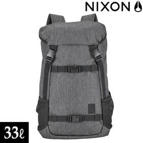 SALE セール バックパック NIXON ニクソン Landlock Backpack SE 2 NC2817168-00 FF H10