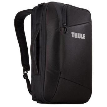 スーリー THULE Accent Brief/Backpack Black