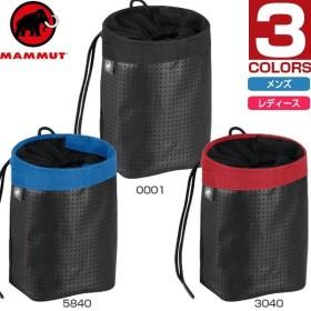 マムート メンズ レディース Stitch Chalk Bag ステッチ チョークバッグ バッグ 鞄 ボルダリング クライミング 2290-00900