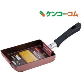 ディアロッソ IH対応玉子焼1318cm DR-8249 ( 1コ入 )/ ディアロッソ