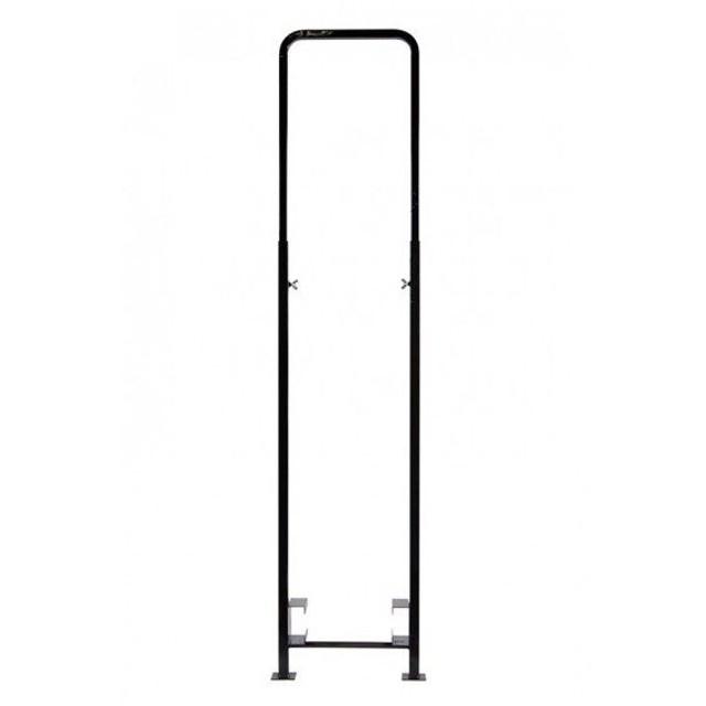 ファイヤーサイド Fireside 2×4ログラックシングル(スライド) 2×4 Log Rack Single