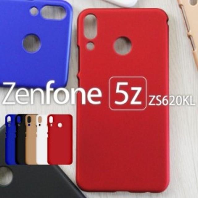 6fb370a9e5 Zenfone 5Z ケース シンプル ハード プラスチック スマホ カバー ZS620KL ASUS エイスースA)