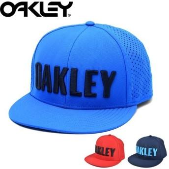 SALE セール メッシュ キャップ OAKLEY オークリー PERF HAT 911702 FFS D5