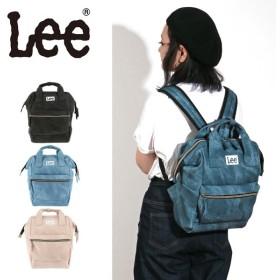 Lee リュック caprice 320-453 リー リュックサック レディース メンズ [PO10]