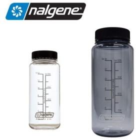 【ナルゲンのボトル2本同時購入で送料無料】NALGENE ナルゲン 広口0.5L Tritan フラットキャップ 【アウトドア/ボトル/水筒】