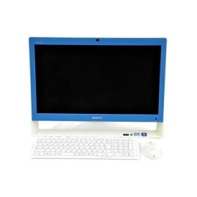 【中古】 SONY VAIO Jシリーズ VPCJ249FJ 一体型パソコン i7-2640M 8GB 2TB Win7 T3225605