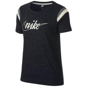 ナイキ(NIKE) ジム ヴィンテージ ショート スリーブ トップス 929171-010FA18 (Lady's)