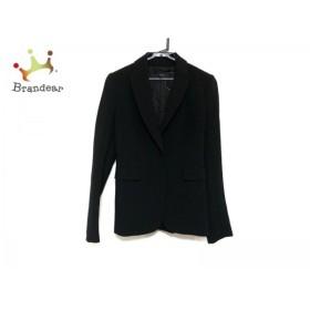 ジョセフ JOSEPH ジャケット サイズ36 M レディース 黒               スペシャル特価 20190816