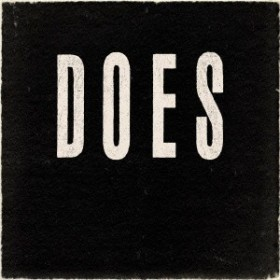 【CD】DOES/DOES [KSCL-2449] ドーズ