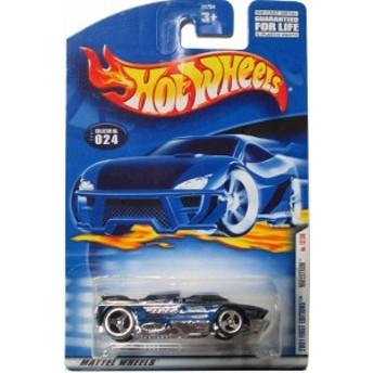 ホットウィールHot Wheels 2001 First Editions #12 Maelstrom #2001-24 Collectible Collector Car Mattel 1: