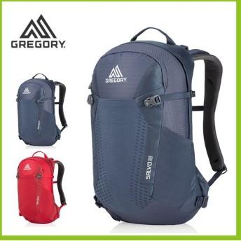 GREGORY グレゴリー サルボ18