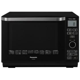 【オススメ商品!】 (アウトレット) パナソニック オーブンレンジ NE-MS265-K ブラック
