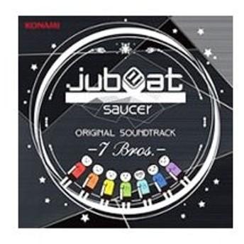 「jubeat saucer」ORIGINAL SOUNDTRACK−7 Bros.−