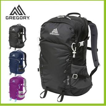 GREGORY グレゴリー テラ30