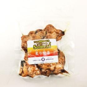 【クール便送料別途】ソイの炙り焼き Someat 100g(1〜2人前) ソイミート 大豆ミート rt pns