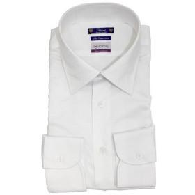 【送料無料!】ソクタス SOKTAS 4 ホワイト サイズ 首回り43 裄丈84 長袖ビジネスワイシャツ 【SOKTAS WH】