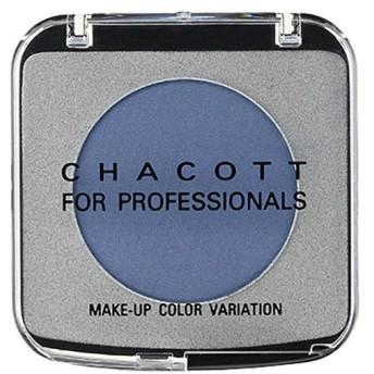 チャコット フォー プロフェッショナルズ/メイクアップカラーバリエーション(668 グレイッシュブルー) アイシャドウ