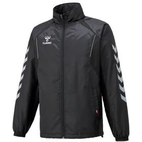 ヒュンメル サッカー ウインドブレーカージャケット メンズ HAW2072-90