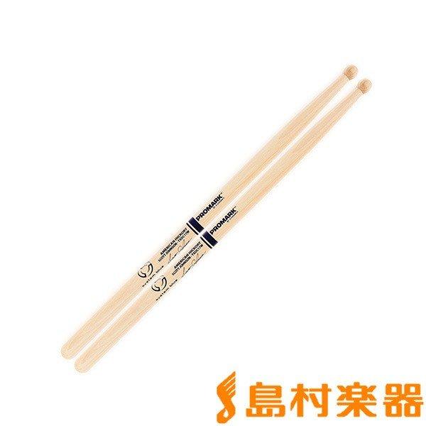 Wincent W-7AMRT Maple Round Tip 7A Drum Sticks