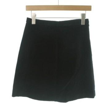 steven alan / スティーブンアラン レディース スカート 色:黒系 サイズ:M