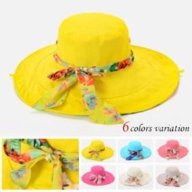 帽子 折りたためる リバーシブル 帽子 リバーシブル 日差し 日よけ UVカット 紫外線対策 日焼け対策