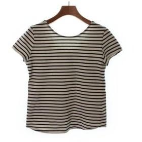 STRAWBERRY Fields  / ストロベリーフィールズ Tシャツ・カットソー レディース