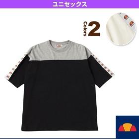エレッセ ウェア(メンズ/ユニ)  ヘリテージ ハーフスリーブTシャツ/Half Sleeve Tee/ユニセックス(EH18306)