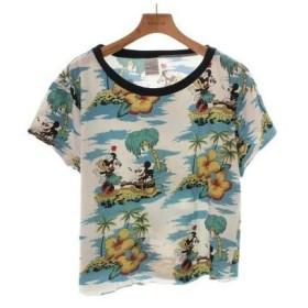 atespexs / エイトスペクス Tシャツ・カットソー レディース