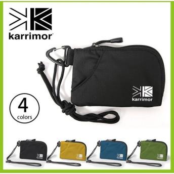 karrimor カリマー トレックキャリーチームパース ポーチ 小物入れ パスケース カードケース